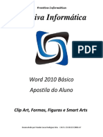 06-Clip Art, Formas, Figuras e Smart Arts