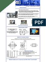 Avac - Produtos -Válvulas Rotativas