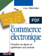 (A LIRE) Le e-commerce (A LIRE).pdf