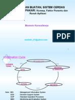 kecerdasan buatan-sistem cerdas  dan sistem pakar mti-ui 2008 (mar-1)