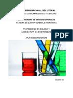 Cuaderno de Prácticas Quinica Gral e Inorgánica 2020