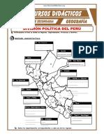 El-Perú-y-su-División-Política-para-Tercer-Grado-de-Secundaria