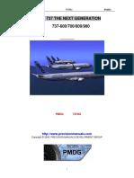 07+737NG使用手册PMDG737系列