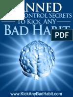 Banned Mind Control Secrets - Richard Dotts