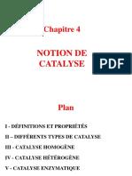 chap 4 Notion de catalyse-1