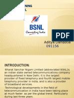 103197081-BSNL-Training-ppt