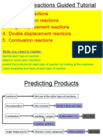 Types of Reactions guided tutorial Spring 2015.ppt