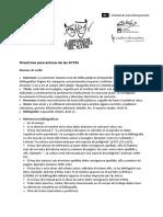 Directrices para autores de las ACTAS.pdf