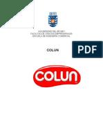 Informe RSE COLUN CHILE