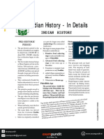 All About Indian History - Pre-Historic - Medieval - Modern Era - www.exampundit.in.pdf