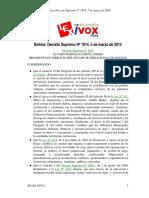 16. DS 1914 Modifica definiciones de proyecto de riego y proyectos de microriego del DS 28817.pdf