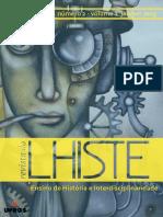 Revisrta do Lhiste - Ensino de História e Interdisciplinaridade.pdf