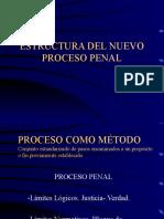 estructura del proceso penal.ppt