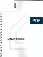 Urban.design.notes KSSA