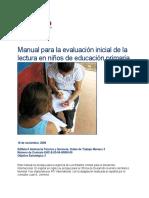 Usai - Manual para la evaluación inicial de lectura en niños de educación primaria.pdf