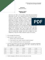 3. JOGOS - Matemático