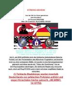 Delta Force/CIA/MIT Entführung Vom Münchner Flughafen Durch Türkische Geheimdienste