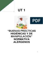 UT 1 - BUENAS PRÁCTICAS DE HIGIENE Y MANIPULACIÓN.pdf