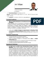 Curriculum Vitae_Rui Pedro Santos