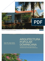 Arquitectura popular dominicana by Banco popular Dominicano.pdf