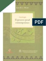 ANTOLOGÍA EL PROCESO PENAL CONTEMPORÁNEO Julio Bernando José Maier impeso en lima 2008.pdf