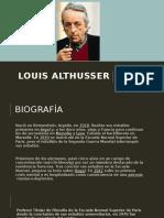 Louis Althusser Adilene Lopez.pptx