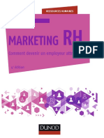 Marketing RH - Comment Devenir Un Employeur Attractif