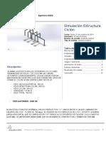 Estructura Ciclón - Análisis estático.pdf