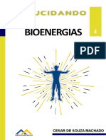Elucidando as Bionergias