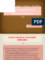 Hans Gadamer-1.pptx