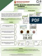 2016-Poster Produccion de Biogas -i Simposio de Residuos Del Noa y Cuyo