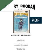 P-047 - Gom Não Responde - Kurt Mahr.doc