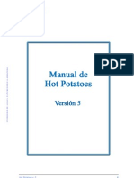 Hot Potatoes v 5
