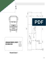 MR 14 Cargo FICHAS DE CIRCUITOS ESQUEMA 2