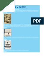 Historia de Charmin