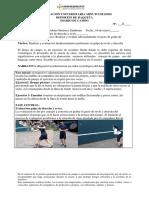 Diario de campo Uniminuto