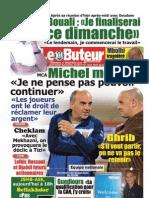 LE BUTEUR PDF du 17/12/2010