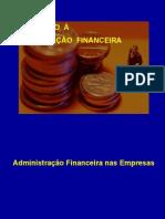 Administra__o Financeira
