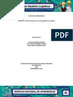 Evidencia-4-Diseno Del Pla-de Ruta y Red Geografica de Transporte