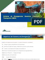 Plan Local de Emergencia 2014.pptx