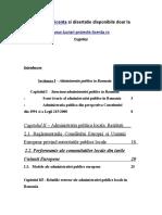 202 Administratia publica in Romania si integrarea europeana.doc