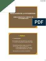 1-4-FisCult -Vesp-2019-Regulación de asimilación CO2 y biosíntesis