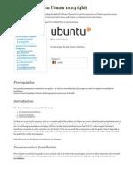 ABAQUS Installation Guide Ubuntu