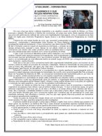 Atualidade - Coronavirus