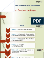 Chapter 1 Management d'un projet