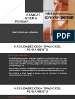 HABILIDADES BÁSICAS PARA APRENDER A PENSAR.pptx