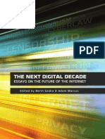 The Next Digital Decade