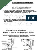 Automatic Control Brief History.docx