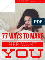 77 Ways to Make Her Want You.pdf