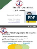 COM_Vídeo-aula_9ºano_Conjuntos Com gabarito.pptx